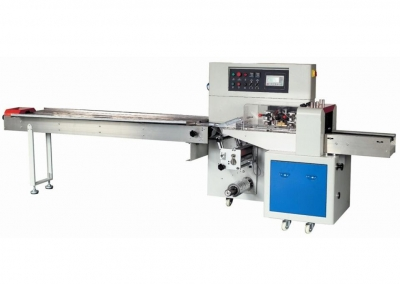 Sparklers bagging machine